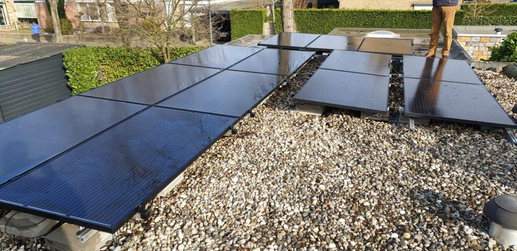 Zonnepanelen en zonne-energie in Zevenbergen