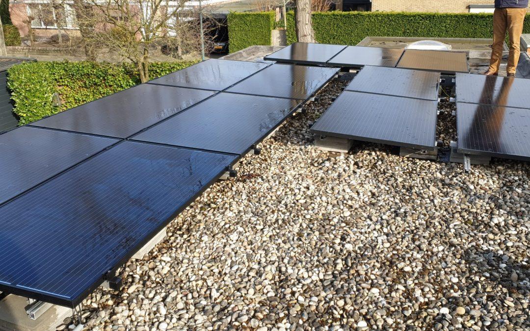 Wat kan zonne-energie voor u betekenen?