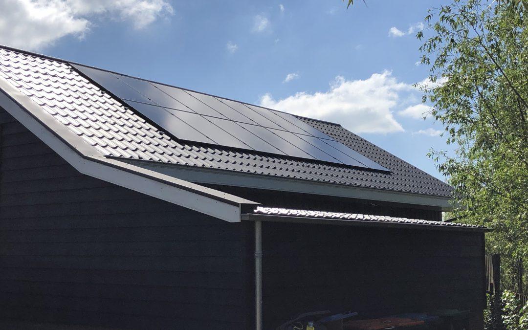 Zes innovaties in de wereld van zonnepanelen