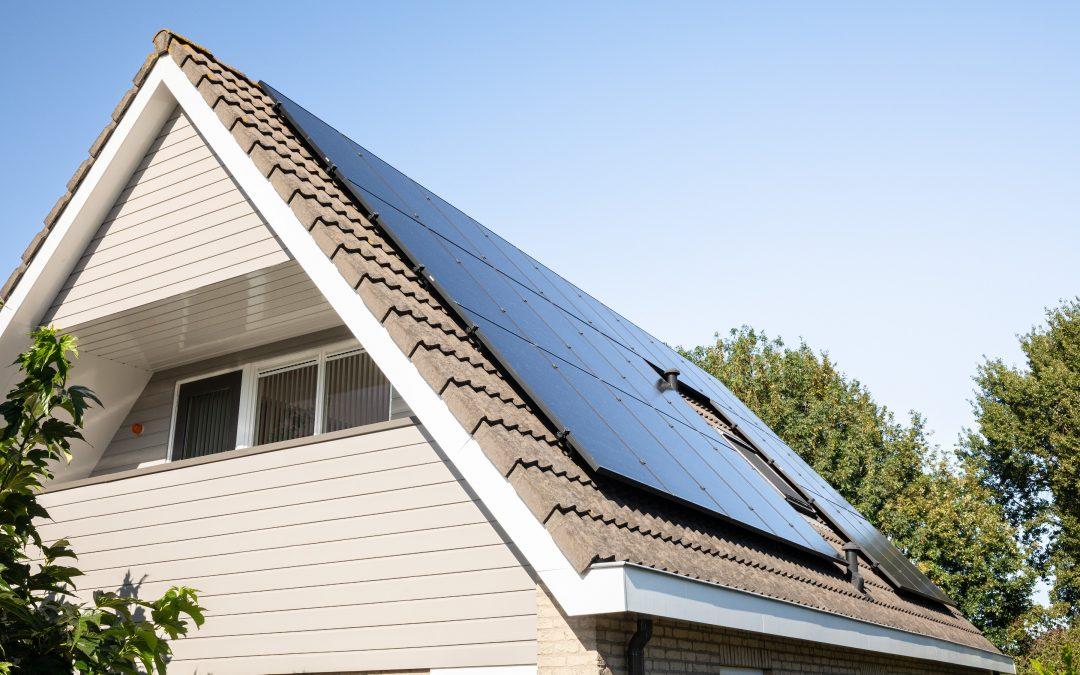 De vijf meest gestelde vragen over zonne-energie